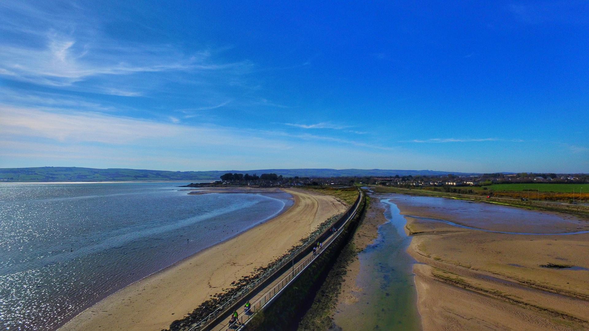 March 2019 Newsletter | Dungarvan Harbour Sailing Club